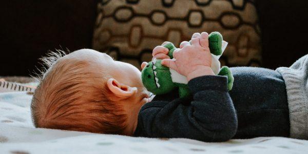 la-regression-du-sommeil-des -4-mois